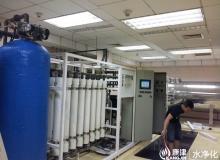 中关村大厦直饮水机组   反渗透纯净水设备  3吨/每小时