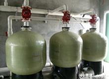 循环水过滤 净化水系统