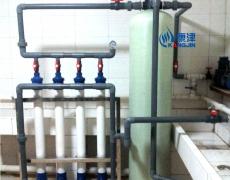 井水过滤ManBetX客户端2吨/每小时
