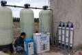 地下水过滤 井水过滤 净化系统  二氧化氯发生器