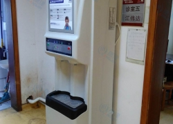医院净水 直饮水ManBetX客户端 开水器
