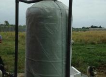 井水净化  地下水过滤ManBetX客户端 10吨/每小时
