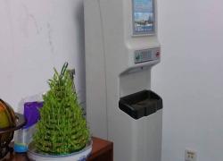 小型办公商务直饮水ManBetX客户端