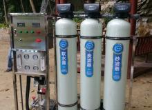 每小时0.5吨桶装水ManBetX客户端