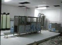 小型水厂 万博手机登录ManBetX客户端 每小时1吨桶装水ManBetX客户端