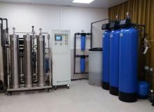医药纯化水工程案例