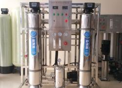 直饮水ManBetX客户端0.5吨反渗透万博手机登录