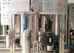 变频供水装置(一用一备)