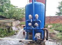 热水循环过滤ManBetX客户端.多介质过滤器,石英砂过滤器,多阀过滤ManBetX客户端