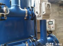 多介质过滤器,石英砂过滤器,井水净化ManBetX客户端