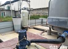 万博体育manbetx3.0ManBetX客户端 冷却塔补水系统  每小时5-8吨