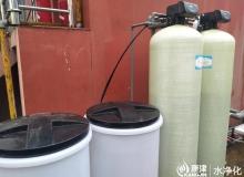 酒店空气能万博体育manbetx3.0补水系统