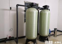 6-8吨每小时净化水ManBetX客户端