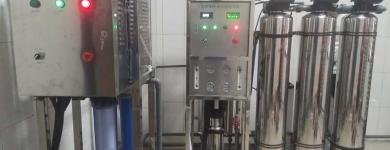 学校直饮水系统