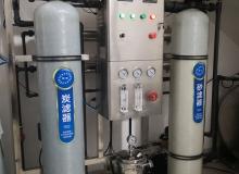 小型制冰厂万博手机登录ManBetX客户端,0.5吨反渗透直饮水ManBetX客户端