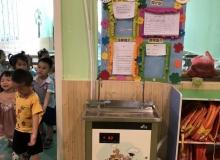 幼儿园净水器、幼儿园净水系统