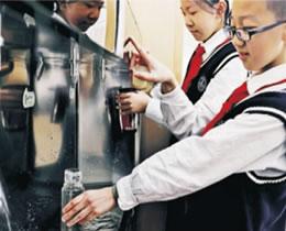 医院校园饮水工程