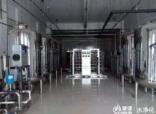 广西康津—校园管道直饮水工程