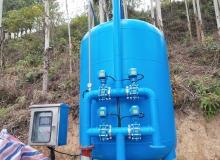 农村30吨压力式净水ManBetX客户端